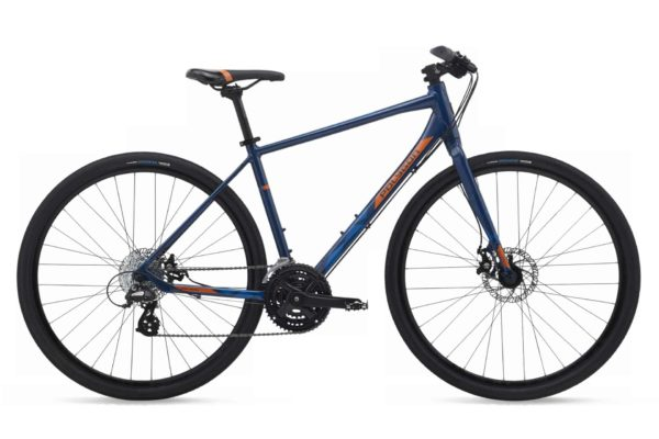 Sepeda Hibrid Polygon PATH 2 2019
