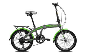 Sepeda Lipat Pacific 2980 HT 20