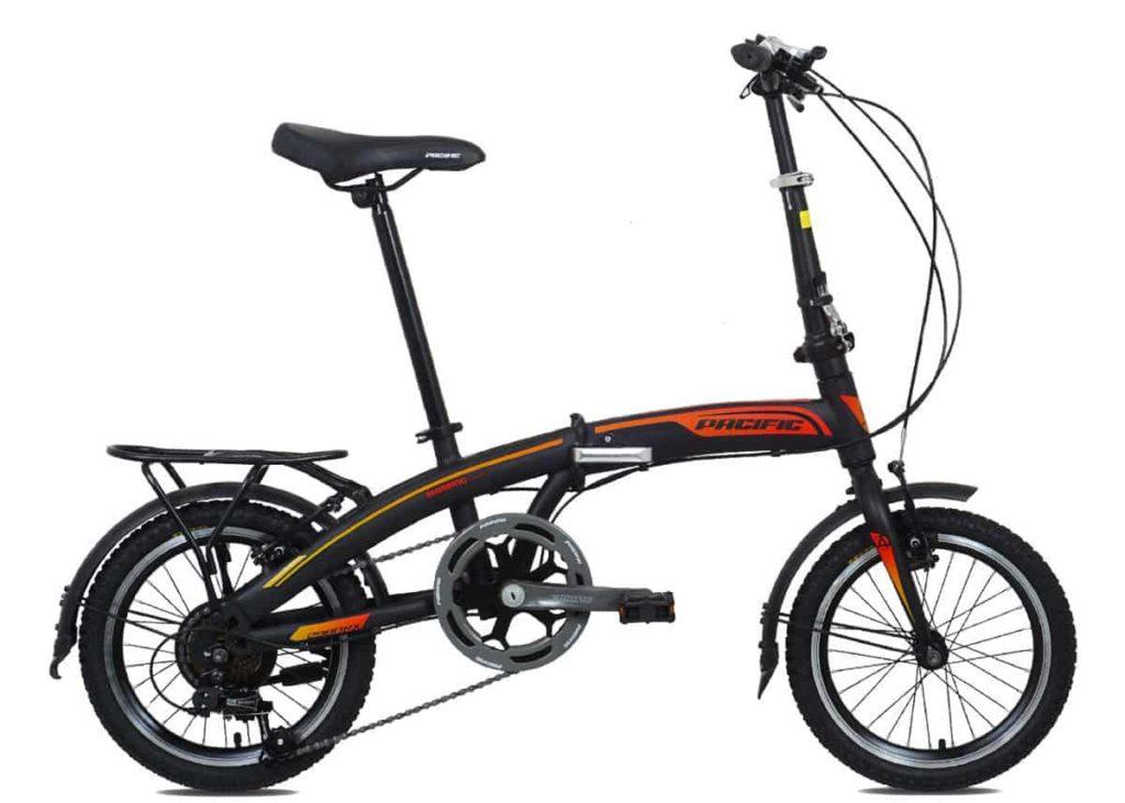 Sepeda Pacific - Harga dan jenisnya - Sepeda.Me