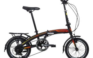 Sepeda Lipat Pacific 2980 RX-V 16