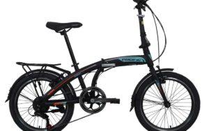 Sepeda Lipat Pacific 2980 RX-V 20