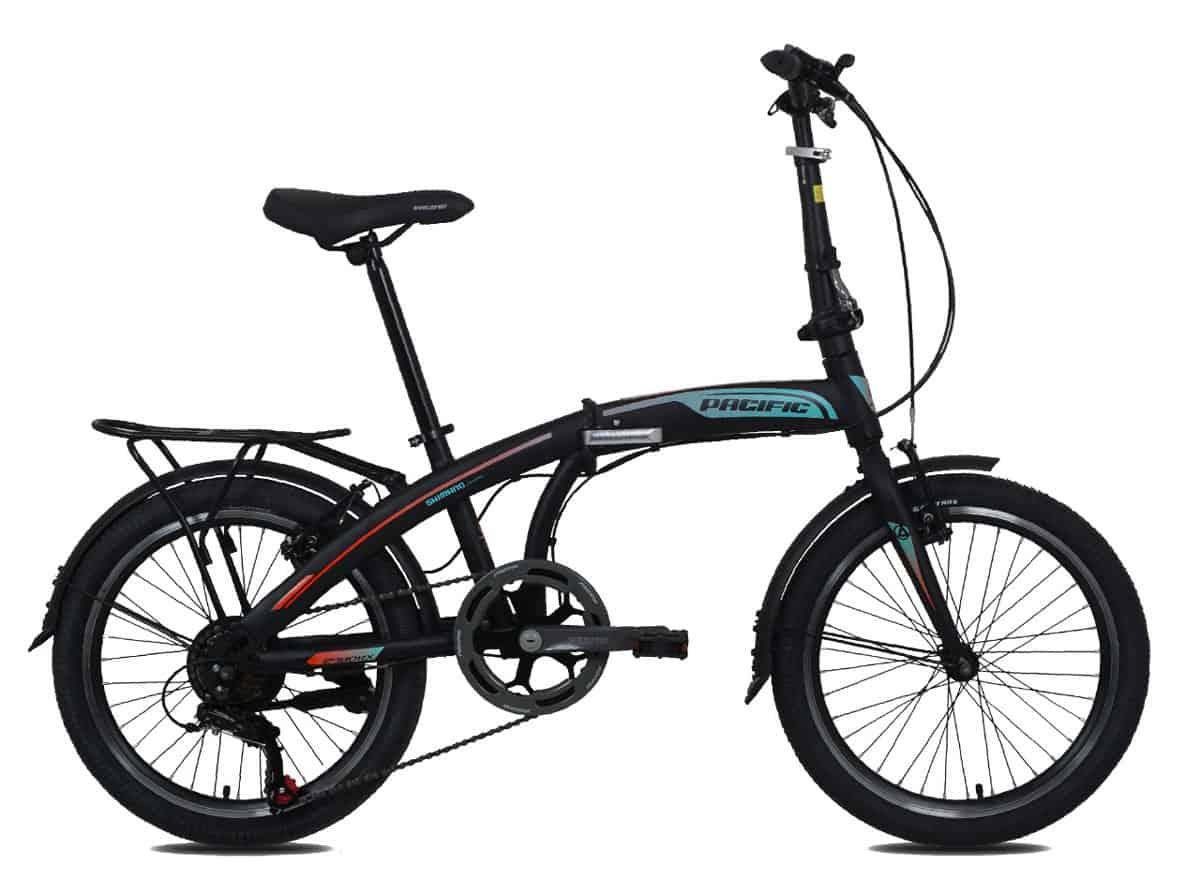 """Spesifikasi dan Harga Pacific 2980 RXV 20"""" Sepeda.Me"""