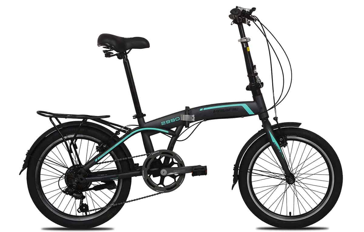 """Spesifikasi dan Harga Pacific 2990V 20"""" Sepeda.Me"""