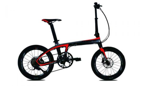 Sepeda Lipat Pacific ILLUTION 3.0 20