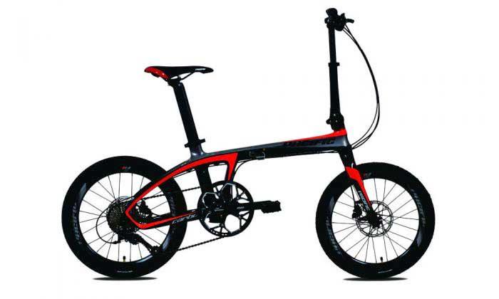 """Spesifikasi dan Harga Pacific ILLUTION 3.0 20"""" Sepeda.Me"""