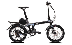 Pacific ILLUTION 5.0 (EBIKE) 20""