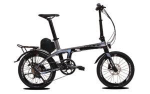 Sepeda Lipat Pacific ILLUTION 5.0 (EBIKE) 20