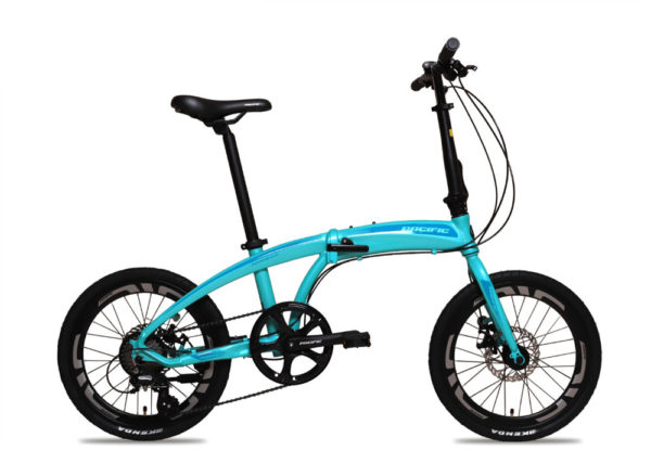 Sepeda Lipat Pacific NORIS 2.0 20