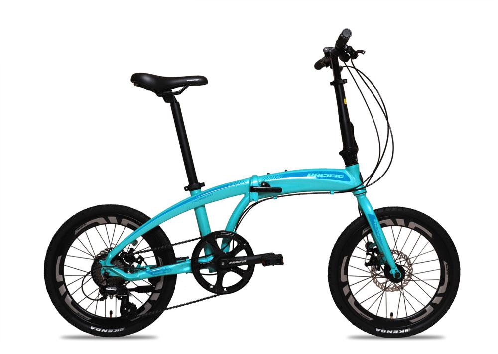 """Spesifikasi dan Harga Pacific NORIS 2.0 20"""" Sepeda.Me"""