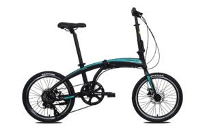 Sepeda Lipat Pacific NORIS 20