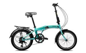 Sepeda Lipat Pacific VELOCE 1.0 20