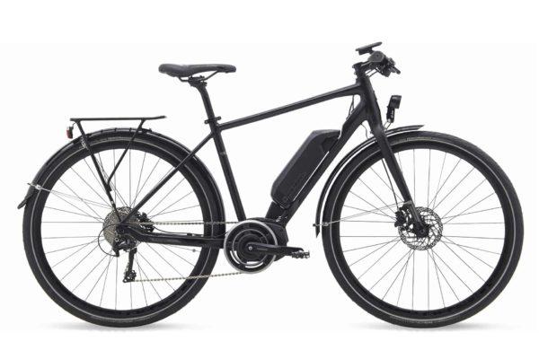 Sepeda Listrik Polygon PATH- E-BIKE GENT LADY 2019