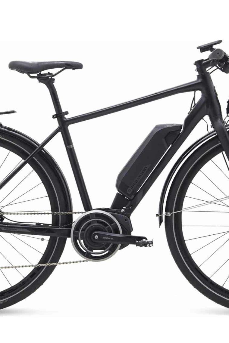 Polygon Path- E-Bike Gent Lady