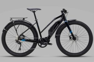 Sepeda Listrik Polygon PATH E5 LADY 2020
