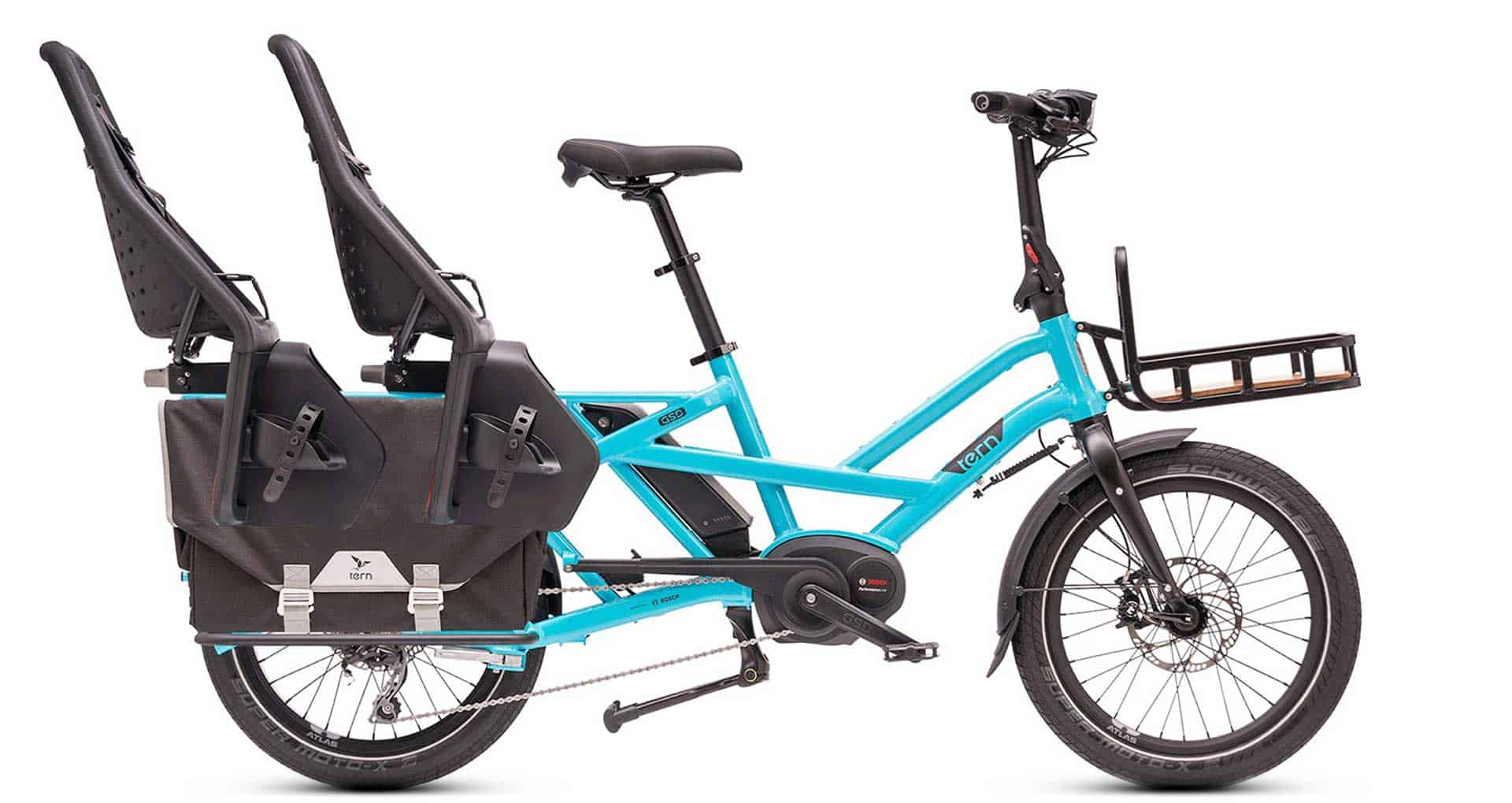 Aksesoris sepeda lipat