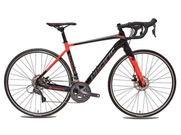 Sepeda Balap Pacific FACTOR 3.0