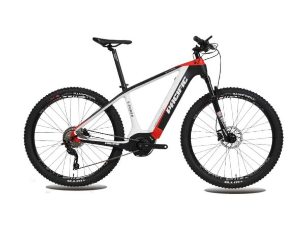 Sepeda Gunung Pacific E-STRONG (E-BIKE)