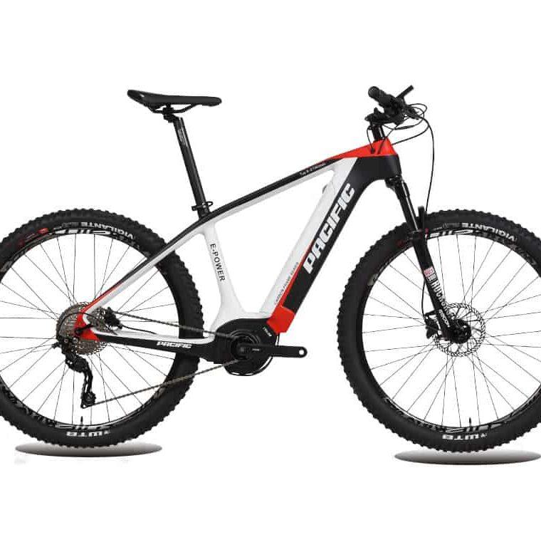 Pacific E-Strong (E-Bike)