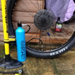 Tire Booster - Tubeless Inflator
