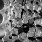 Mengukur panjang rantai sepeda yang ideal
