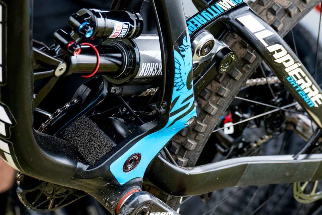 Moto Foam untuk sepeda