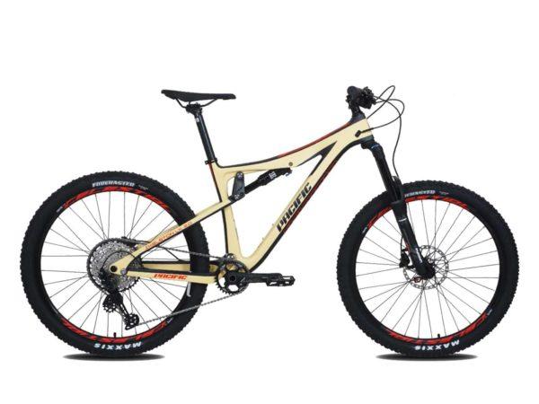 Sepeda Gunung Pacific SKELETON LX2