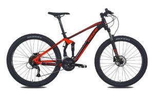 Sepeda Gunung Pacific X-TRACK 27.5″