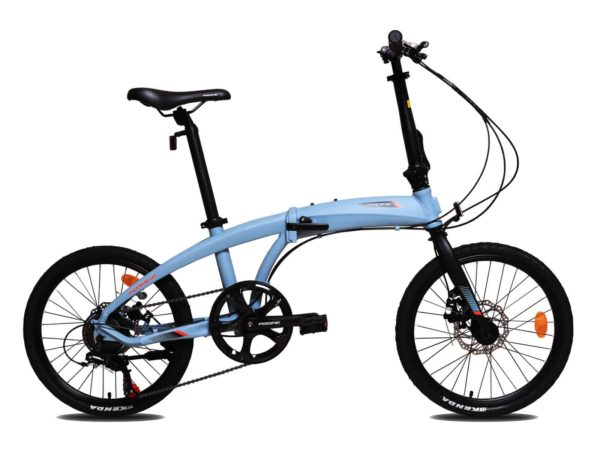 Sepeda Lipat Pacific NORIS 1.0 20″