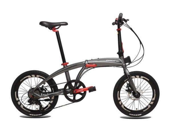Sepeda Lipat Pacific NORIS 2.1