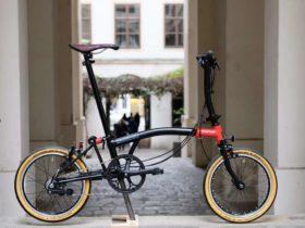 Daftar Harga sepeda Brompton