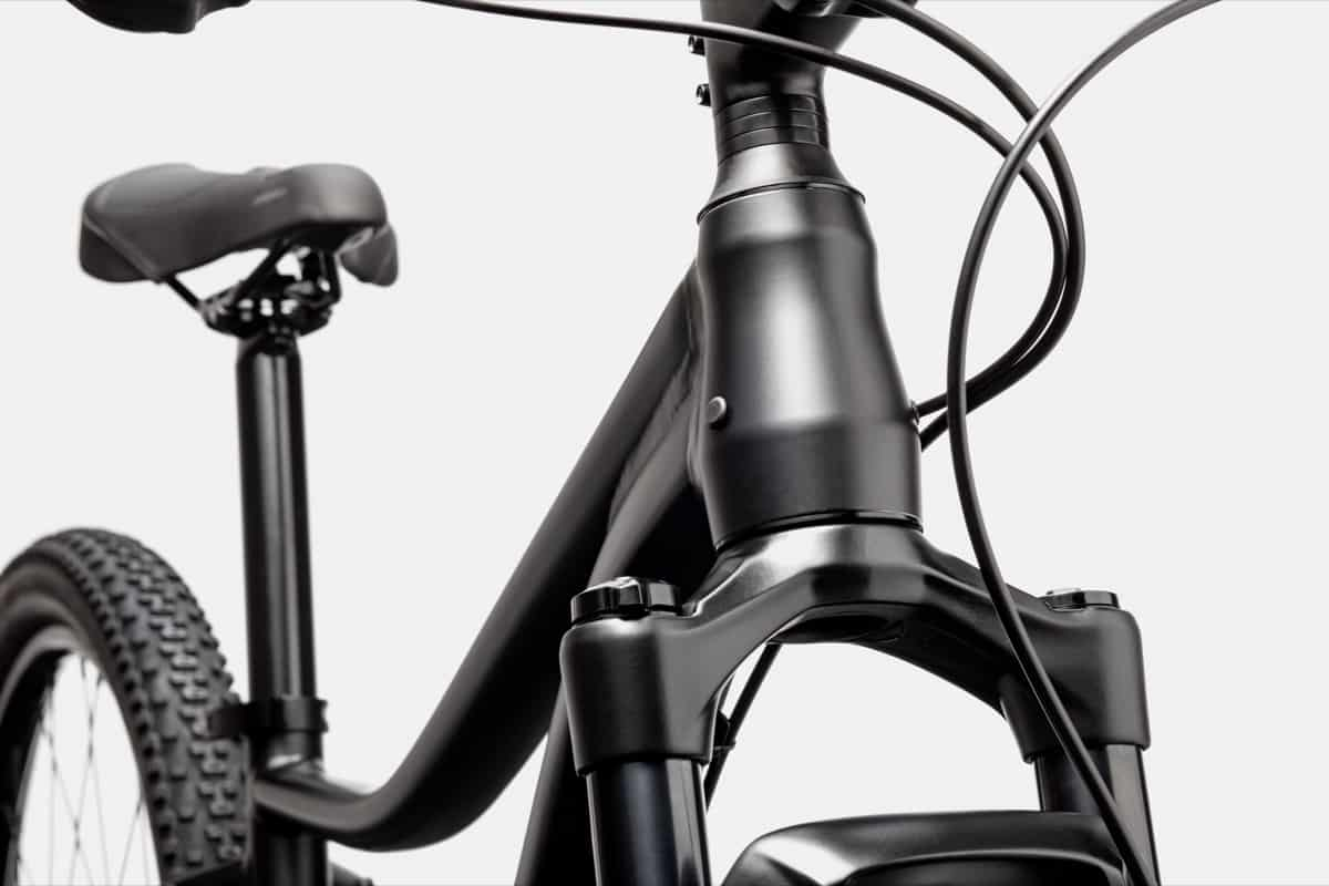 Tapered Head Tube Dan Fork Sepeda Sepeda Me
