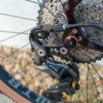 Pemakaian goatlink pada sepeda