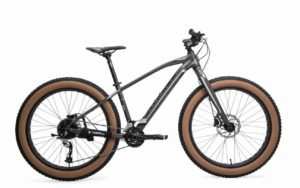 Sepeda Fat Bike Thrill 26 FAT VANQUISH 1.0