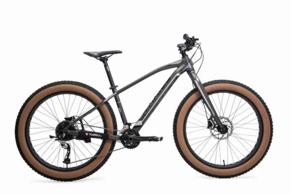 Sepeda Fat Bike Thrill 26 FAT VANQUISH 1.0
