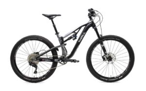 Thrill 27.5 Ricochet T140 Al 1.0