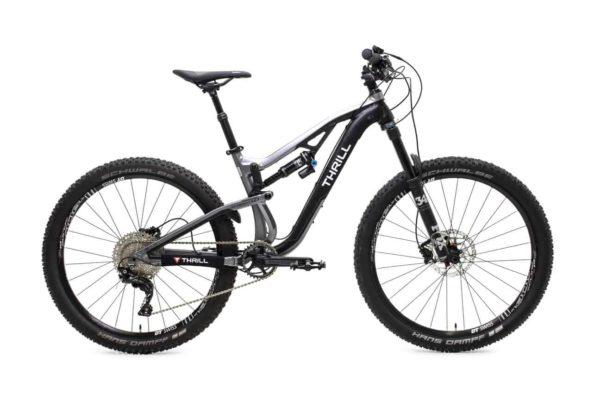 Sepeda Gunung 27.5 RICOCHET T140 AL 1.0