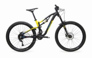 Thrill 27.5 Ricochet T140 Al 4.0