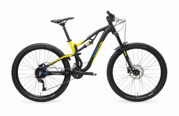 Sepeda Gunung 27.5 RICOCHET T140 AL 4.0