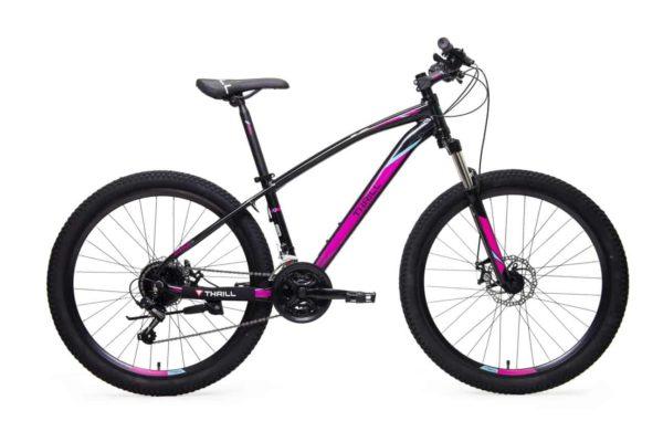 Sepeda Gunung Thrill 26 CLEAVE UNISEX 4.0