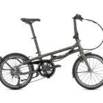 Sepeda Lipat Tern BYB P8