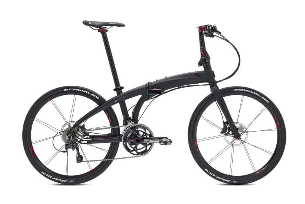 Sepeda Lipat Tern Eclipse X22
