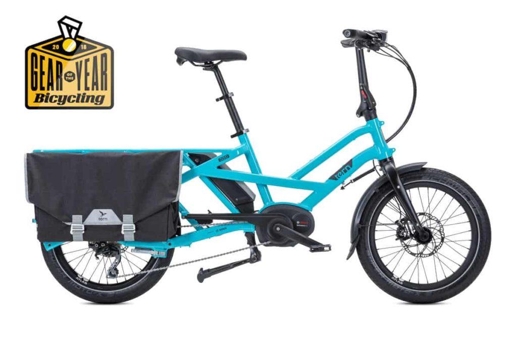 Sepeda Lipat Tern GSD S10