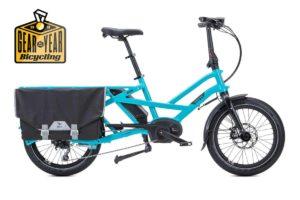Sepeda Lipat Cargo Tern GSD S10