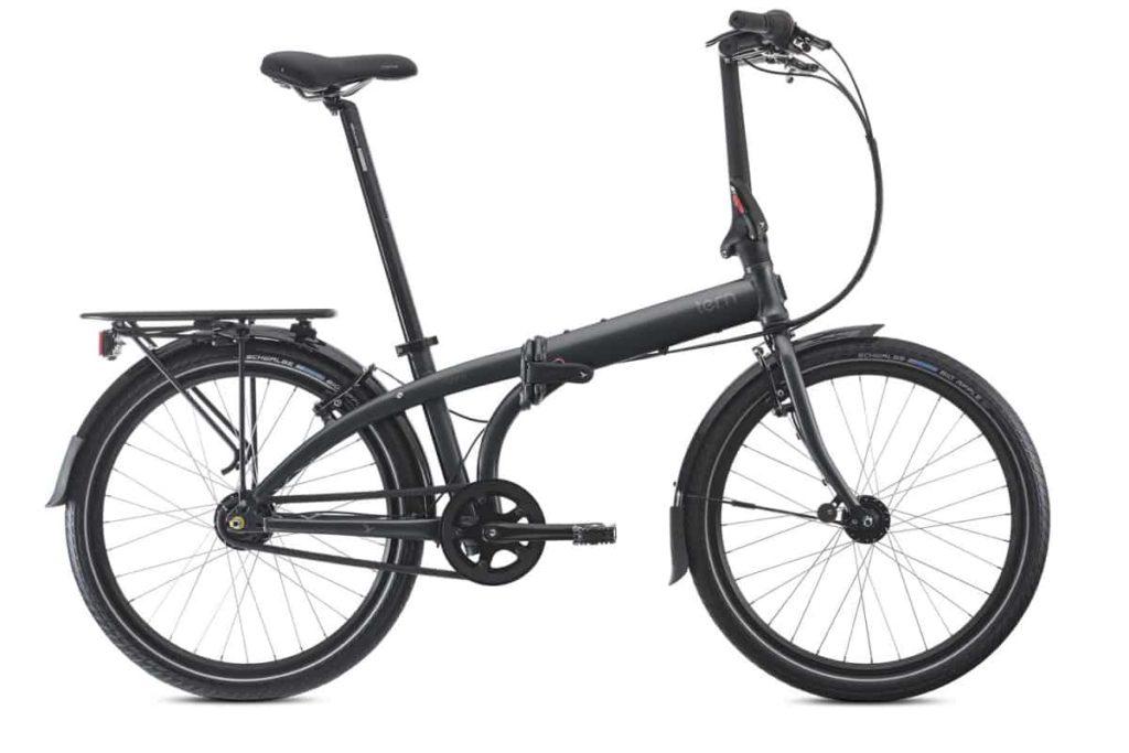 Sepeda Lipat Tern Node D7i
