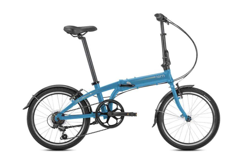 Sepeda Lipat termurah Tern Verge A7