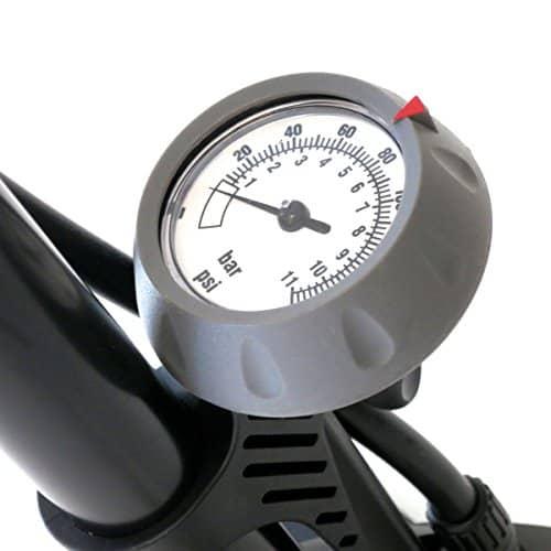 gauge pompa psi-bar