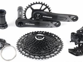 Groupset 12 speed termurah - SRAM SX Eagle
