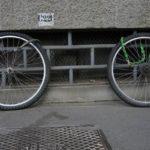 Pencurian sepeda