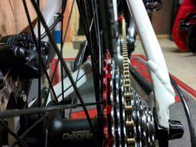 Pengaruh Chainline terhadap performa sepeda