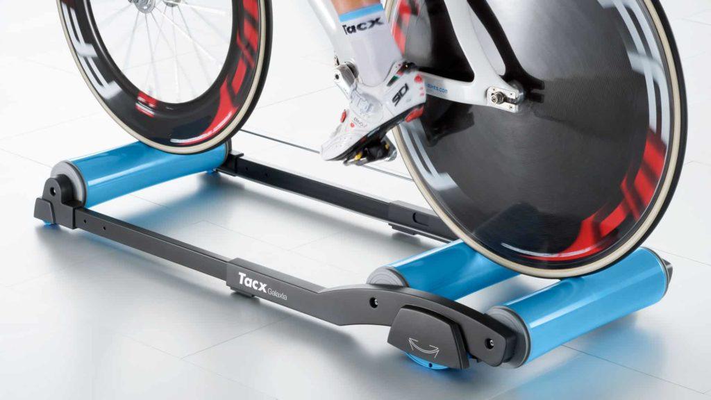 Roller Trainer Sepeda